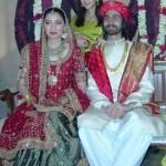 Mahira Khan Wedding