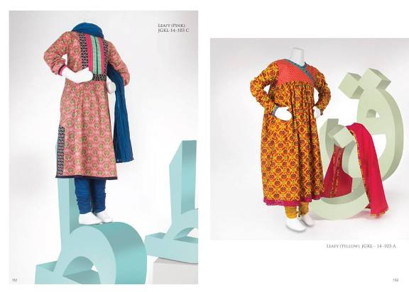 d87990286 Junaid Jamshed Jgirls Lawn Collection 2014 for Women
