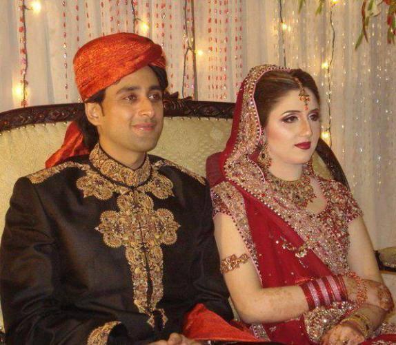 Sami Khan Wedding