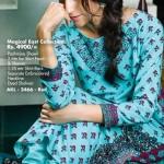 Alkaram Winter Collection 2014-15