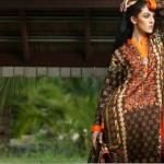 Firdous Winter Dresses 2014-15 for Women